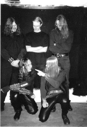 Miscreant & Jocke 1996